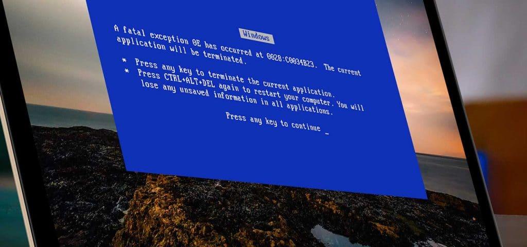 Rimozione Virus Malware