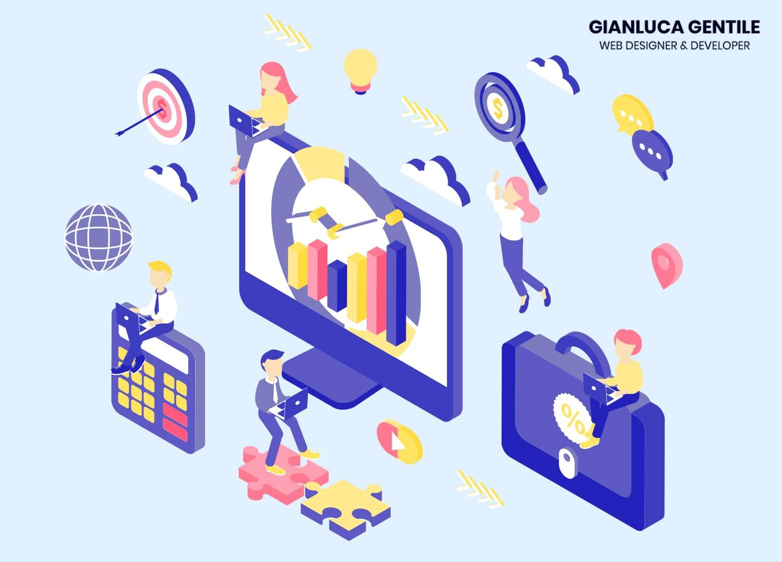 affiliate marketing - Affiliate Marketing Gianluca Gentile - Affiliate marketing, di che si tratta?