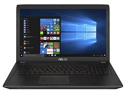 recensione asus fx753vd - Asus FX753VD GC193T Notebook 17 - Recensione Asus FX753VD Notebook