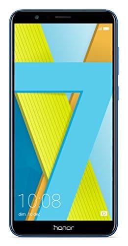 honor 7x recensione - Honor 7X Smartphone Blu 64GB Memoria 4GB RAM Display 5 - Honor 7X recensione, caratteristiche e funzionalità