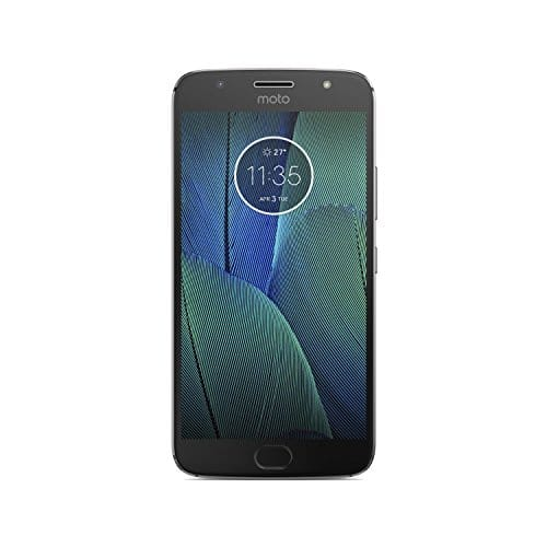 lenovo moto g5s plus recensione - Lenovo Moto G5S Plus XT1805 PA6V0027IT Smartphone Dual SIM Memoria Interna da 32 GB Grigio - Lenovo Moto G5S plus recensione, un best buy sotto i 200 euro