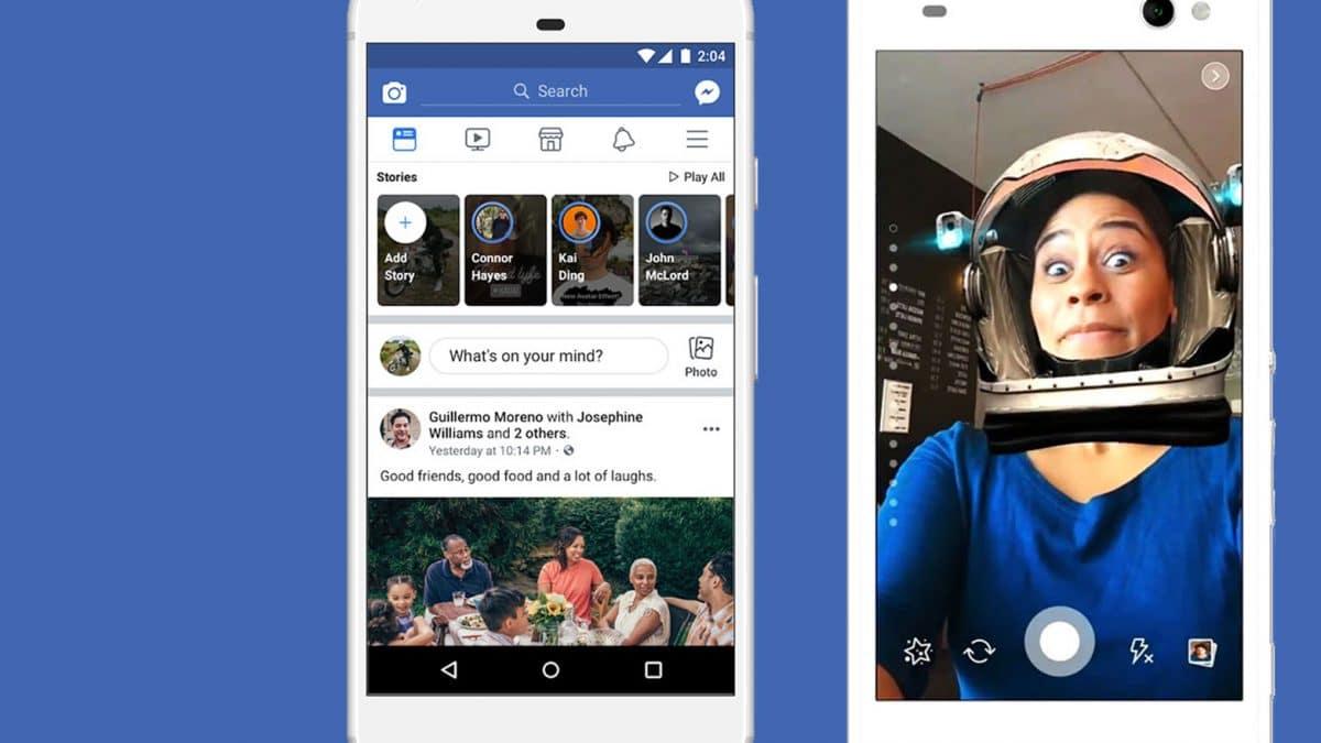 pubblicità facebook stories - Pubblicit   Facebook Stories e Messenger Stories Evidenza 1200x675 - Pubblicità Facebook Stories e Messenger Stories