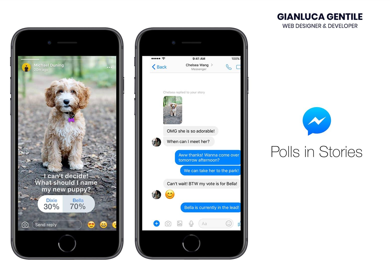 pubblicità facebook stories - Pubblicit   Facebook Stories e Messenger Stories - Pubblicità Facebook Stories e Messenger Stories