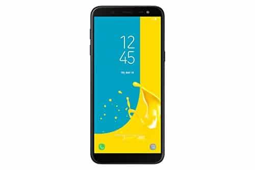 samsung j6 - Samsung Galaxy J6 2018 Smartphone Black 32 GB espandibili Dual sim Versione Italiana - Samsung J6 2018 recensione