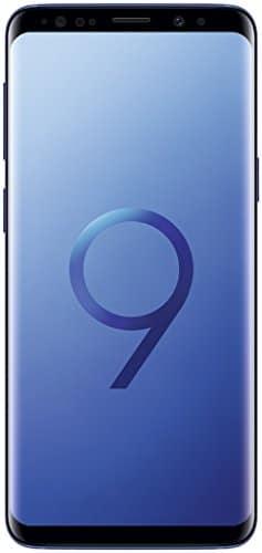 recensione samsung s9 - Samsung Galaxy S9 Smartphone Blu Display 5 - Recensione Samsung S9, lo smartphone del 2018