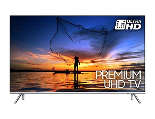 recensione smart tv samsung - Samsung UE55MU7000 Smart TV 4K Ultra HD Wi Fi 55 LED PQI DVB T2 Argento - Recensione Smart Tv Samsung UE55MU7000