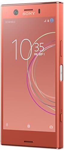 recensione sony xz1 compact - Sony Xperia XZ1 Compact Smartphone 46 Octa Core 4 GB RAM memoria da 32 GB Fotocamera 19 MP Android Twilight Rosa versione Italia - Recensione Sony XZ1 Compact