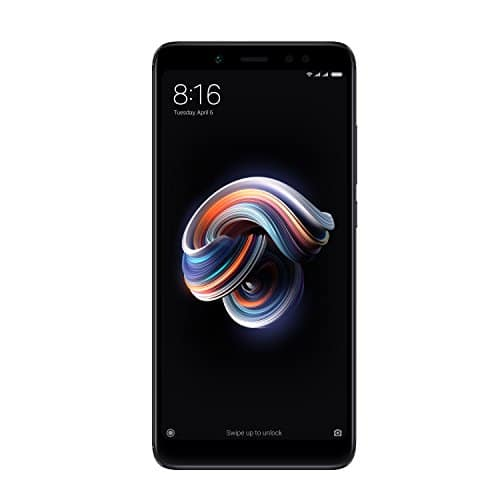 xiaomi redmi note 5 - Xiaomi Redmi Note 5 Smartphone da 32 GB Nero Italia - Recensione Xiaomi Redmi Note 5