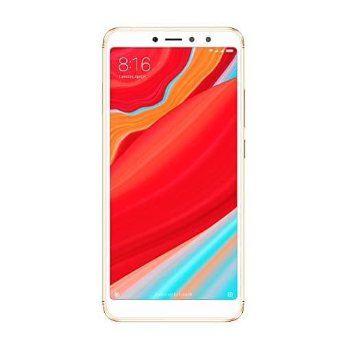xiaomi redmi s2 - Xiaomi Redmi S2 Smartphone portable d  bloqu   4G Ecran 599 pouces 32 Go Nano SIM Android Or - Xiaomi Redmi S2 recensione smartphone