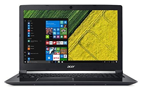 recensione acer aspire 7 - Acer Aspire 7 A715 71G 75LL Notebook con Processore Intel Core i7 7700HQ RAM 12 GB DDR4 128 GB SSD 1000 GB HDD Display 15 - Recensione Acer Aspire 7: prezzo e caratteristiche