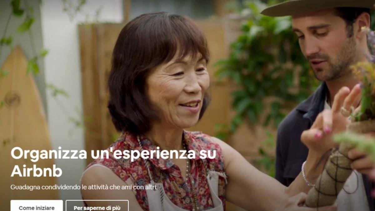 airbnb esperienze - Airbnb Esperienze per il sociale la soluzione ideale per le organizzazioni Non profit 1200x675 - Airbnb Esperienze per il sociale, la soluzione ideale per le organizzazioni Non profit