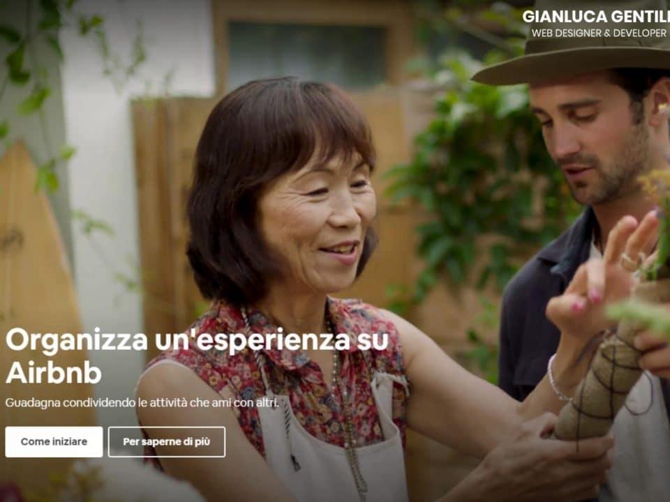 airbnb esperienze - Airbnb Esperienze per il sociale la soluzione ideale per le organizzazioni Non profit 960x720 - Airbnb Esperienze per il sociale, la soluzione ideale per le organizzazioni Non profit