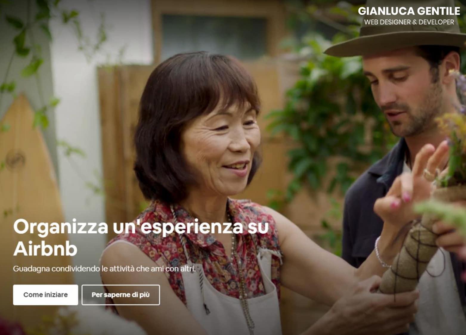 airbnb esperienze - Airbnb Esperienze per il sociale la soluzione ideale per le organizzazioni Non profit - Airbnb Esperienze per il sociale, la soluzione ideale per le organizzazioni Non profit