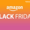 Amazon Black Friday 2018, sconti dal 19 al 26 novembre