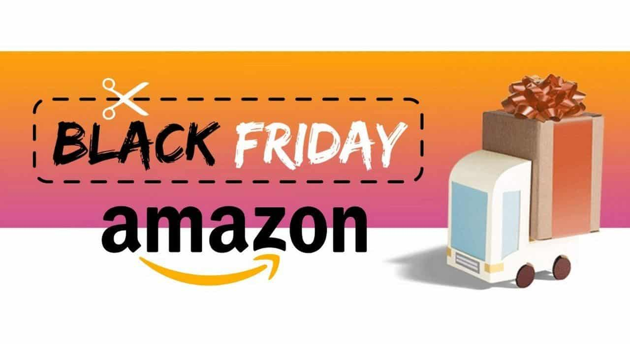 black friday amazon 2018 - Black Friday Amazon 2018 - Black Friday Amazon 2018, grandi sconti dal 19 al 26 novembre