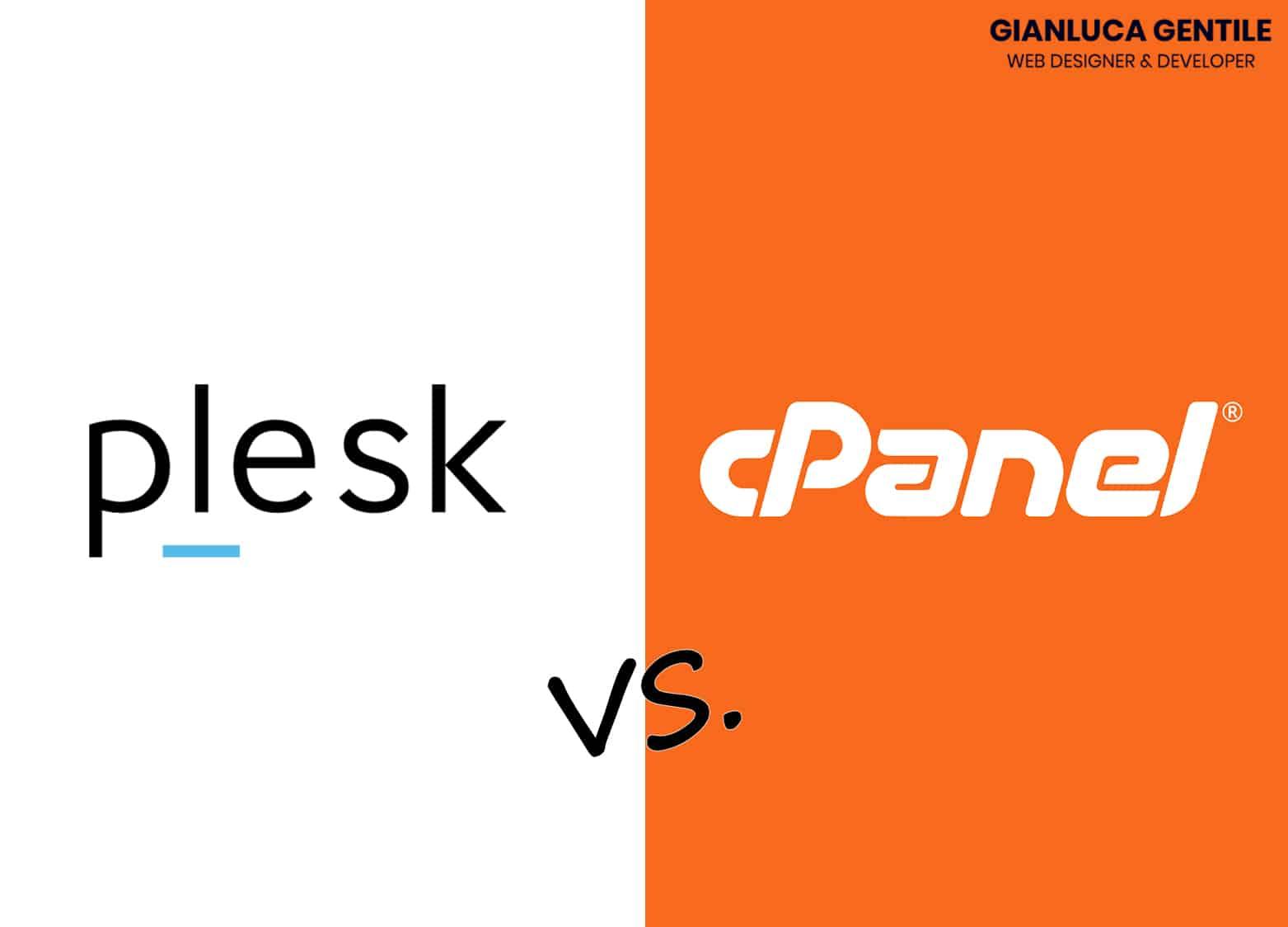 confronto hosting - Confronto hosting web pannelli Plesk o cPanel web - Confronto hosting web: pannelli Plesk o cPanel?