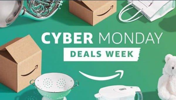 cyber monday 2018 - Cyber Monday 2018 sconti su Amazon - Cyber Monday 2018: continuano i grandi sconti