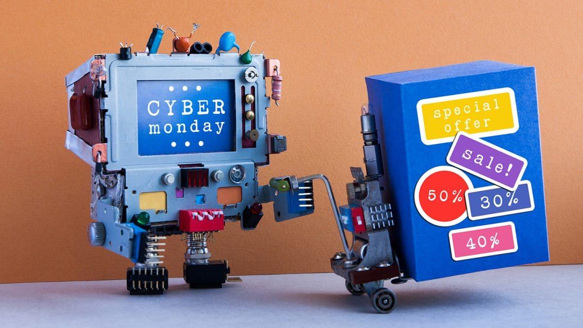 cyber monday 2018 - Cyber Monday continuano i grandi sconti 1200x675 - Cyber Monday 2018: continuano i grandi sconti