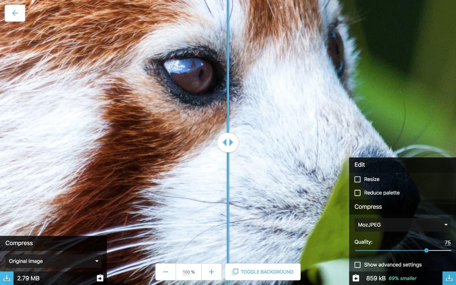 google squoosh - Google Squoosh la web app per la gestione delle immagini come funziona - Google Squoosh, la web app per la gestione delle immagini