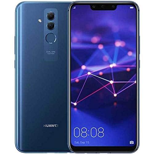 recensione huawei mate 20 lite - Huawei Mate 20 Lite 64GB 4G Dual SIM Sapphire Blue EU - Recensione Huawei Mate 20 Lite: prezzo e caratteristiche