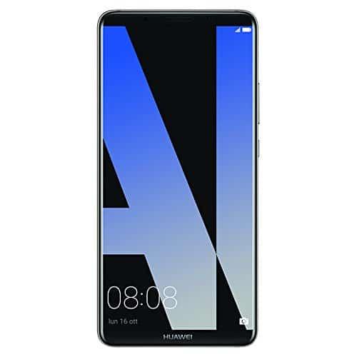 recensione huawei mate 10 pro - Huawei Mate10 Pro Smartphone 128 GB Marchio TIM Grigio - Recensione Huawei Mate 10 Pro: prezzo e scheda tecnica
