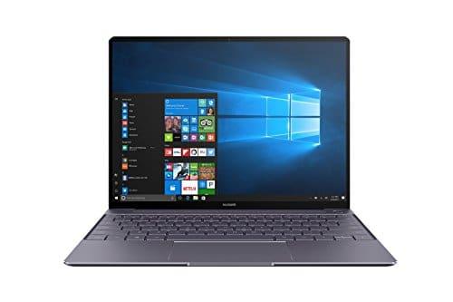 recensione huawei matebook x - Huawei Matebook X Laptop Display da 13 Processore i5 7200U Grigio - Recensione Huawei Matebook X Laptop: prezzo e scheda tecnica