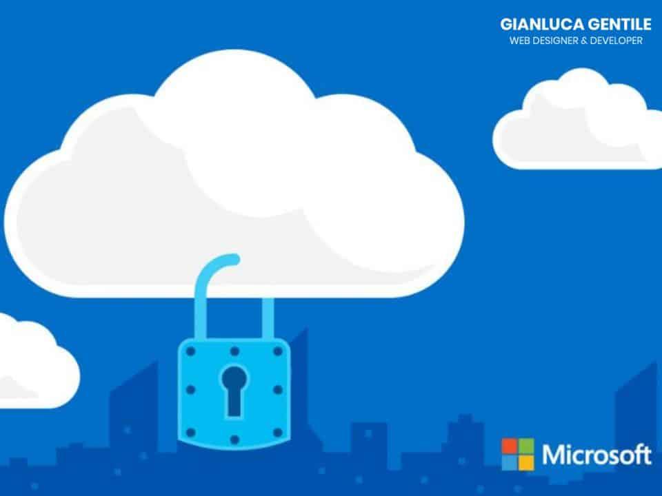 microsoft cloud non profit - Microsoft Cloud Non Profit con Office 365 1 960x720 - Microsoft Cloud Non Profit con Office 365