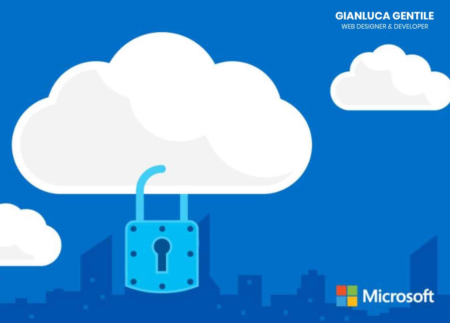 microsoft cloud non profit - Microsoft Cloud Non Profit con Office 365 1 - Microsoft Cloud Non Profit con Office 365