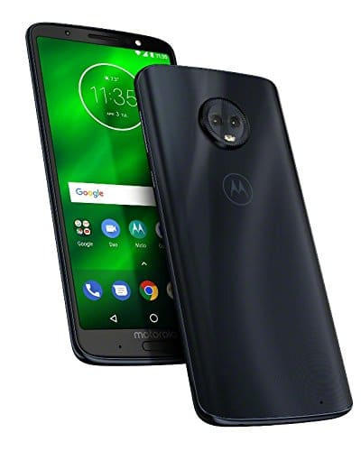 recensione moto g6 plus - Motorola Moto G6 Plus Smartphone da 64 GB Deep Indigo Italia - Recensione Moto G6 Plus: prezzo e caratteristiche