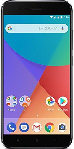 recensione xiaomi mi a1 - Xiaomi Mi A1 Smartphone da 55 pollici Full HD Snapdragon 625 2 GHz 4GB RAM 64 GB ROM Doppia Fotocamera da 12MP Android One Nero Italia - Recensione Xiaomi Mi A1: prezzo e caratteristiche