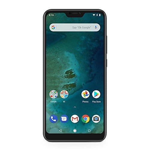 recensione xiaomi mi a2 lite - Xiaomi Mi A2 Lite Smartphone Dual Sim da 64 GB Nero Italia - Recensione Xiaomi Mi A2 Lite: caratteristiche e prezzo