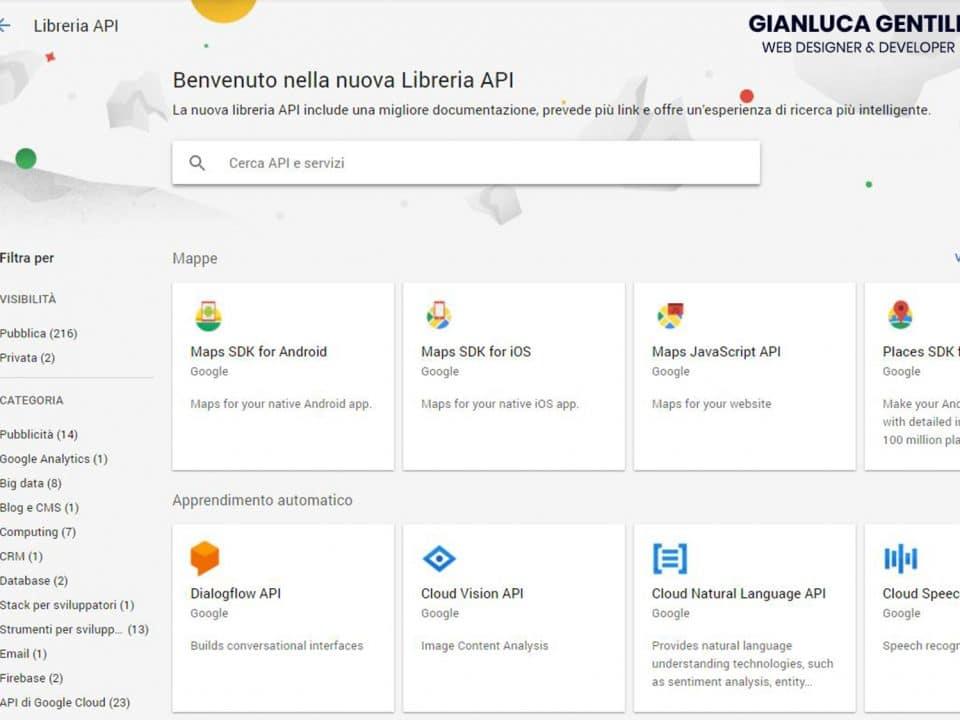 api google cosa sono - API Google cosa sono e come funzionano 960x720 - API Google cosa sono e come funzionano