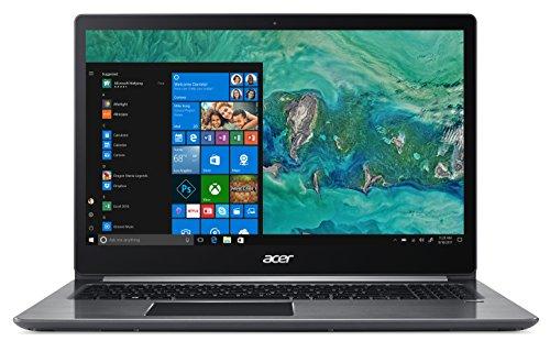 recensione acer swift 3 - Acer Notebook Swift 3 SF315 41 R054 Processore AMD Ryzen 7 2700U - Recensione Acer Swift 3: prezzo e caratteristiche