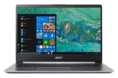 recensione acer swift 1 - Acer Swift 1 SF114 32 P56T Notebook da 14 Processore Intel Pentium - Recensione Acer Swift 1: prezzo e caratteristiche