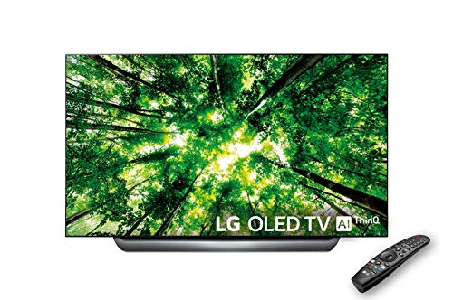 recensione lg oled c8 - LG OLED AI ThinQ 55C8 da 55 4 - Recensione LG Oled C8 smart tv: prezzo e caratteristiche