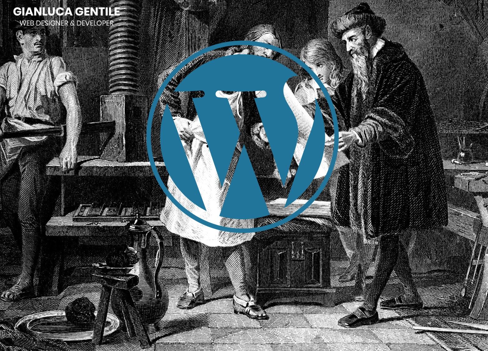 novità wordpress 5.0 - Novit   WordPress 5 - Novità WordPress 5.0 Bebo, ottimizzata la gestione dei siti web