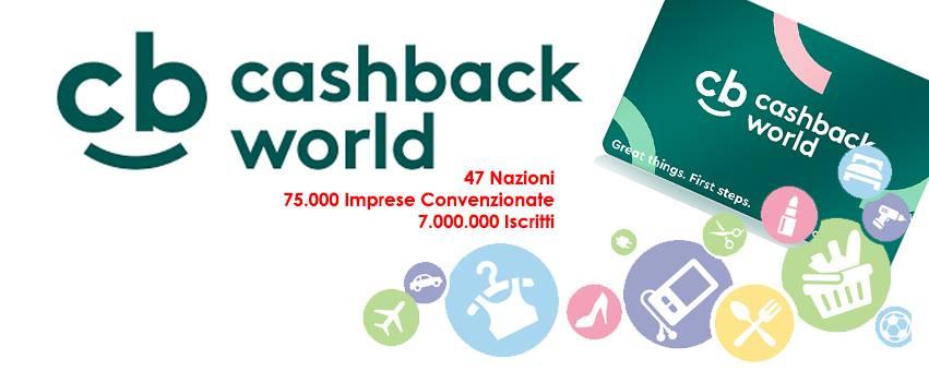 offerte cashback - Offerte Cashback World come recuperare il denaro speso - Offerte Cashback World: come recuperare il denaro speso
