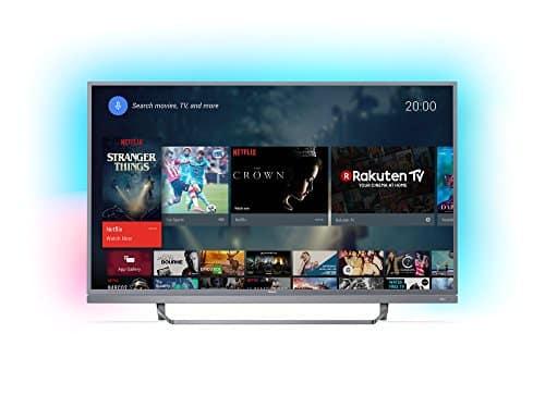 recensione philips 55pus7503 - Philips 55PUS7503 Smart TV UHD 4K da 55 Android Ultra - Recensione Philips 55pus7503: prezzo e caratteristiche