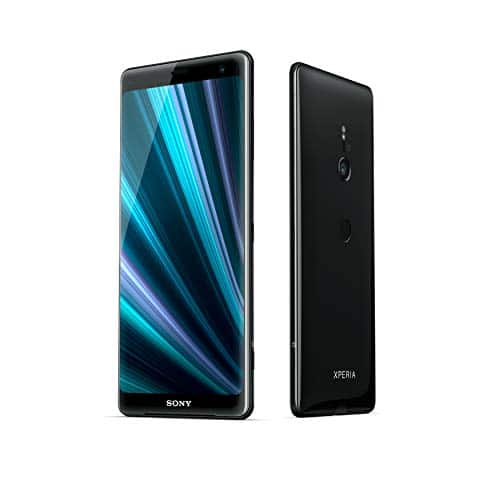 recensione sony xz3 - Sony Xperia XZ3 Smartphone con display OLED da 6    - Recensione Sony XZ3: prezzo e caratteristiche