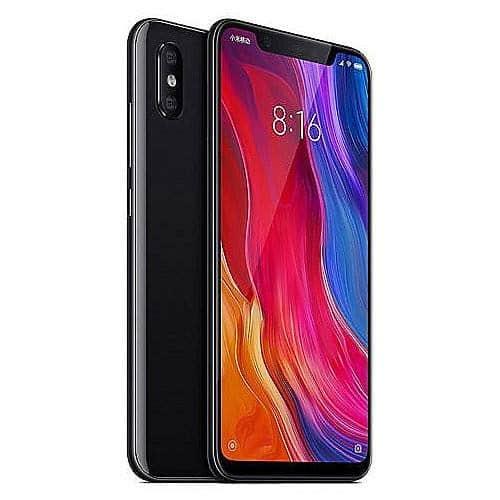recensione xiaomi mi 8 - Xiaomi 8 Smartphone da 64 GB Nero - Recensione Xiaomi Mi 8: prezzo e caratteristiche