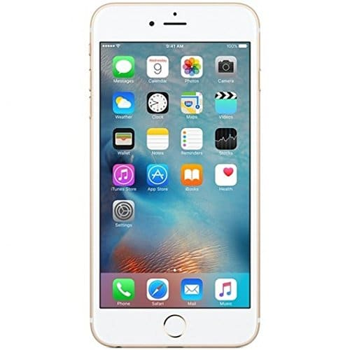 recensione iphone 6s plus - Apple iPhone 6S Plus Smartphone 4G 5 - Recensione iPhone 6s plus: prezzo e caratteristiche