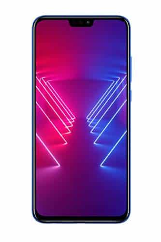 recensione honor view 10 lite - Honor View 10 Lite Smartphone Blu 128GB Memoria 4GB RAM - Recensione Honor View 10 Lite: prezzo e caratteristiche