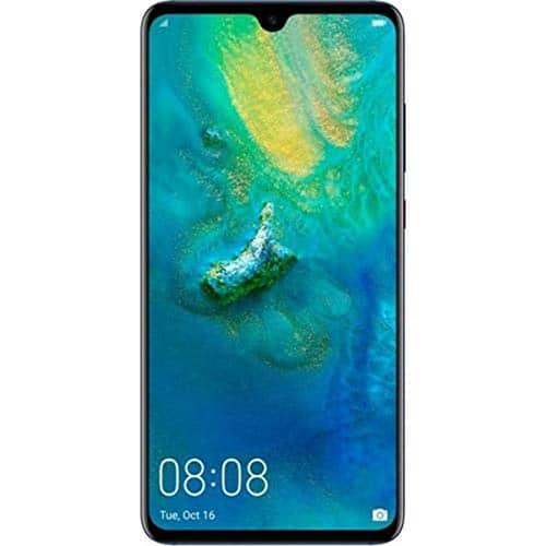 recensione huawei mate 20 - Huawei Mate 20 Dual SIM 128 Blu - Recensione Huawei Mate 20: prezzo e caratteristiche