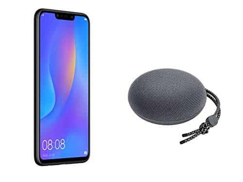 recensione huawei p smart plus - Huawei PSmart Nero pi   esclusivo speaker Bluetooth Telefono con 64 - Recensione Huawei p smart plus: prezzo e caratteristiche