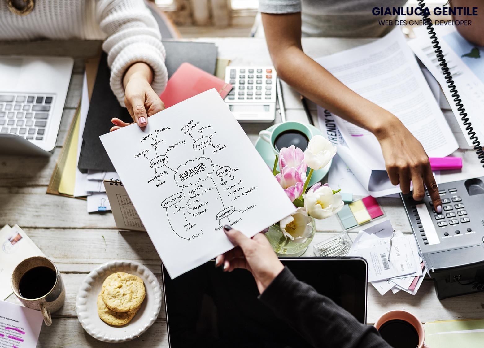 personal branding cos'è - Personal Branding cos   e rilevanza nel mondo digitale con Gianluca Gentile - Personal Branding cos'è e rilevanza nel mondo digitale