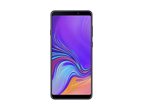 recensione samsung a9 - Samsung Galaxy A9 2018 Smartphone Nero Caviar Black Display 6 - Recensione Samsung A9: prezzo e caratteristiche