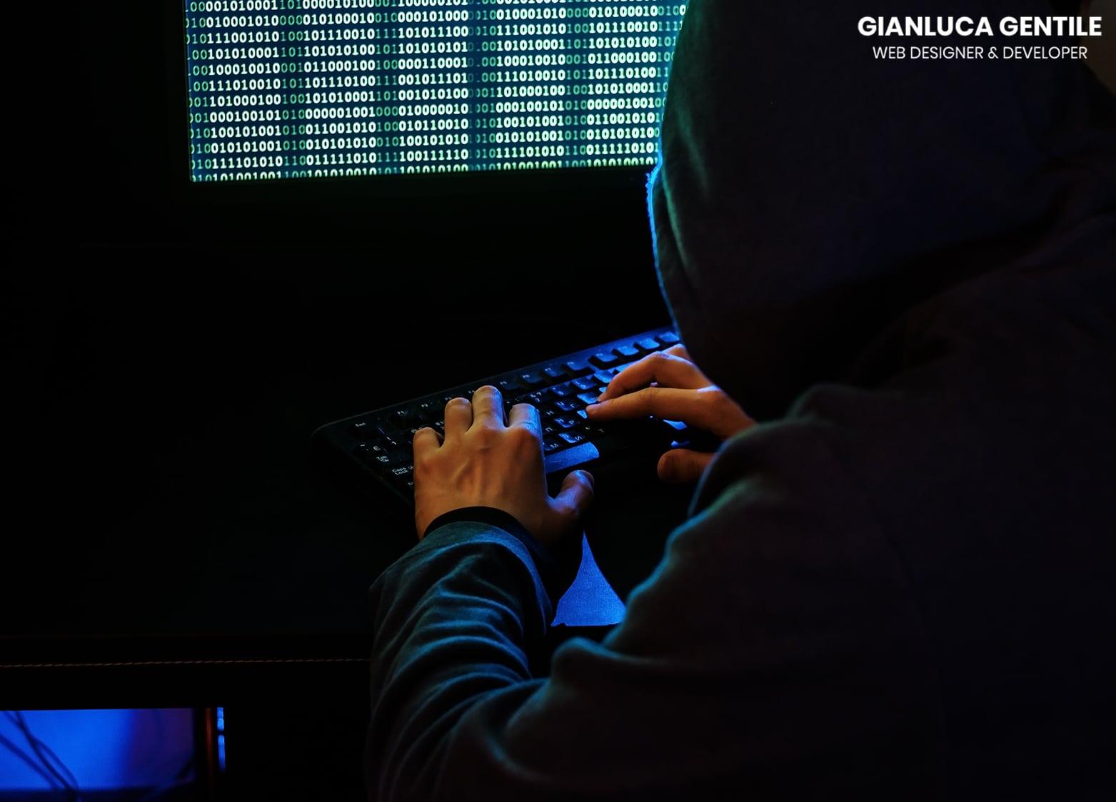 sicurezza sito web - Verificare la sicurezza di un sito web gianluca gentile - Sicurezza sito web: come verificare il proprio spazio web