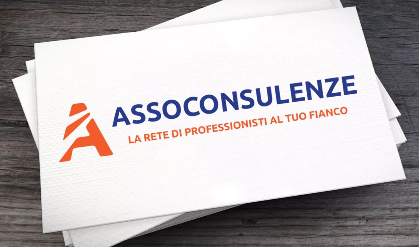 - logo Assoconsulenze - Logo Assoconsulenze