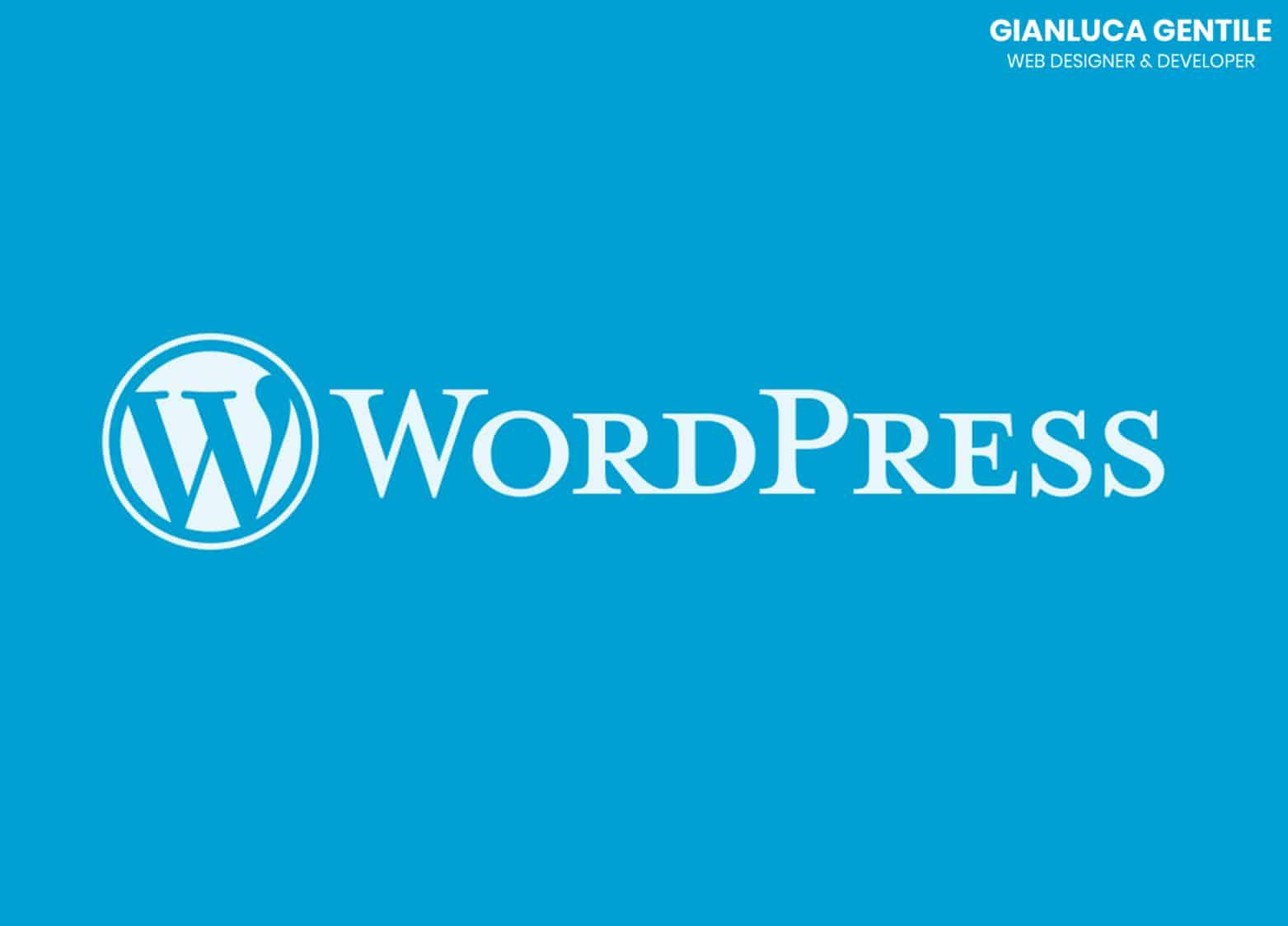 dimensione massima di caricamento - Dimensione massima di caricamento WordPress 1 - Dimensione massima di caricamento WordPress: le principali soluzioni