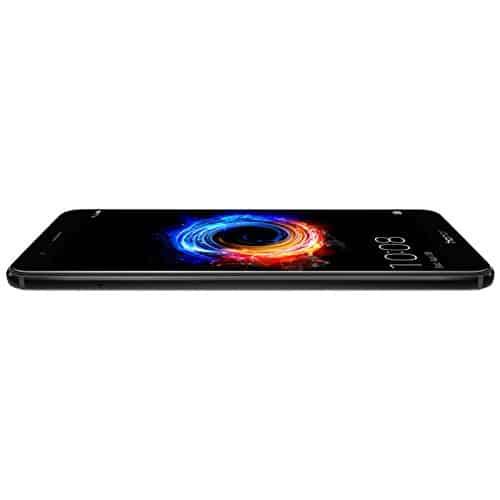 - Honor 8 Pro Smartphone 6 GB Dual SIM Nero - Honor 8 Pro Smartphone, 6 GB, Dual SIM, Nero